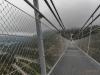Highline 179 - die größte Hängebrücke Europas mit 406 m Länge und 113 m Höhe