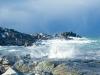 Wasserimpressionen im winterlichen Norwegen